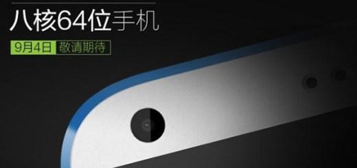 HTC Desire 820 64bit octa-core