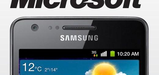 Microsoft-Samsung