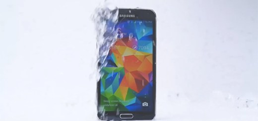Samsung-Galaxy-S5-Ice-Bucket-Challenge