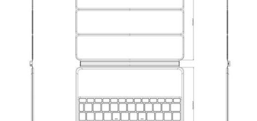 Nexus Tablet Toetsenbord