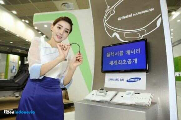 Samsung InterBattery  accu
