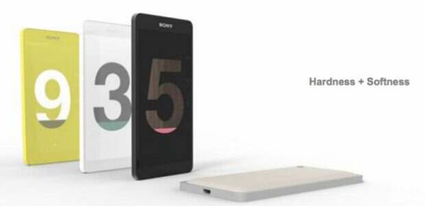 Sony Xperia Z4 case