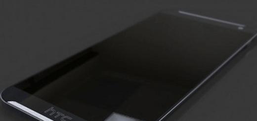Foto HTC One M9 Hima 2
