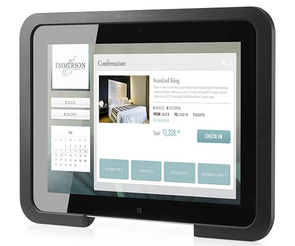 HP Retail Case for ElitePad 1000