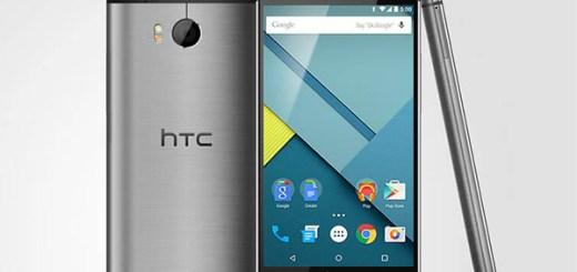 HTC-One-M8-Lollipop