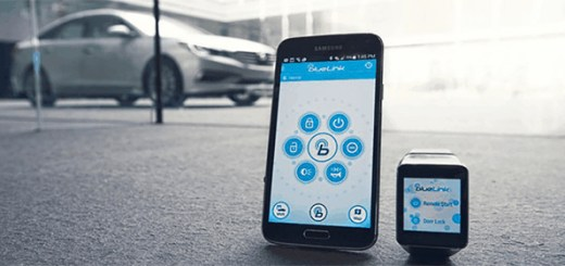 Hyundai-Blue-Link-Android