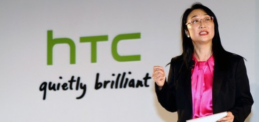 HTC CEO cher-wang
