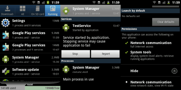 what is my ip malware android