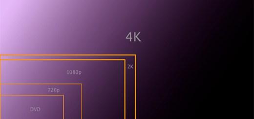 4K-scherm