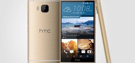 HTC-One-M9-Gold-on-Gold