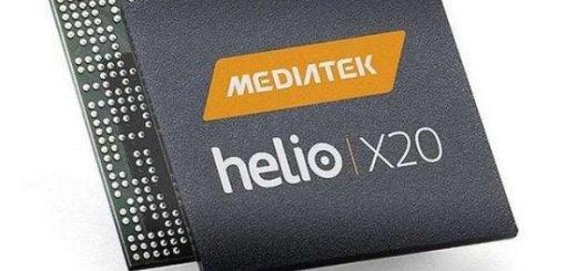 Mediatek helio_x20