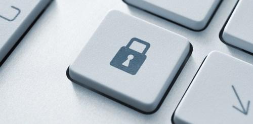 Beveiliging data