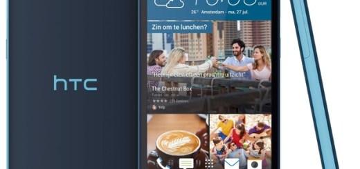 HTC Desire-626