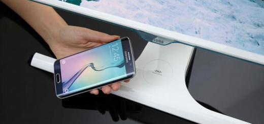 Samsung SE370-monitor+Qi