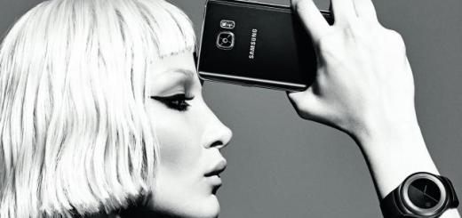 Samsung Gear S2 Galaxy S6 Edge+