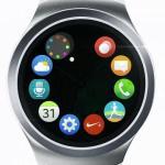 Samsung Gear S2 Tizen