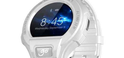 Alcatel-Go Watch