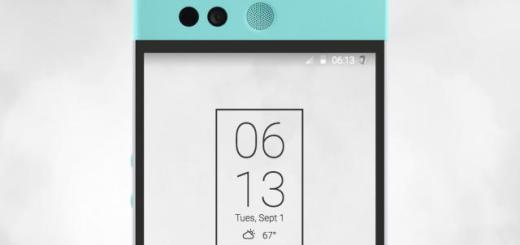 cloud-telefoon Nextbit Robin