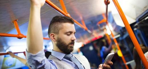openbaar vervoer betalen met smartphone
