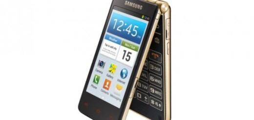 Galaxy Golden 3