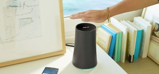 OnHub Router ASUS