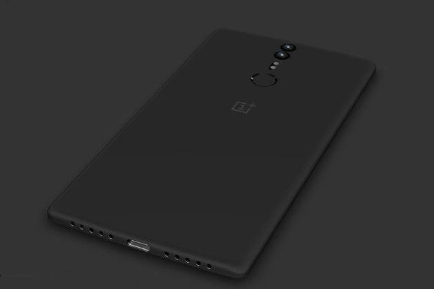 OnePlus X specificaties