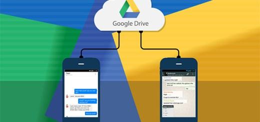 WhatsApp-Android-Google-Drive-Backup
