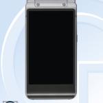 Samsung SM-W2016 klaptelefoon