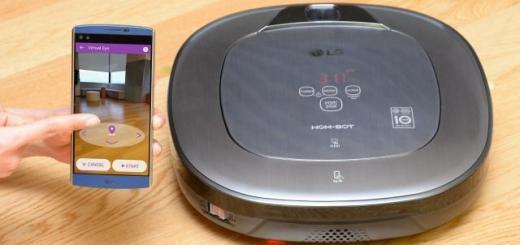 LG HOM-BOT Turbo+