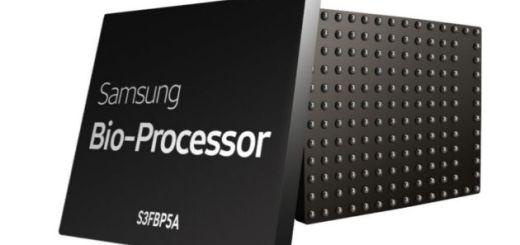 Samsung Bioprocessor wearables