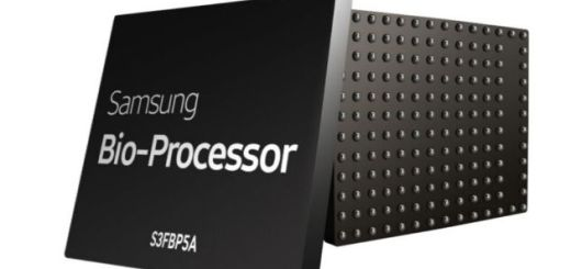 Samsung Bioprocessor wearables