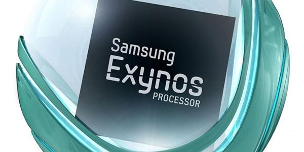 Samsung Exynos 8870 processor
