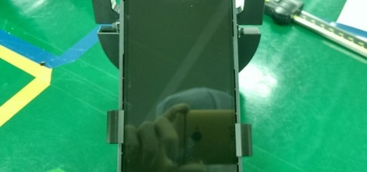 Samsung Galaxy S7 Prototype