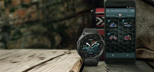 Smart Outdoor Watch Casio