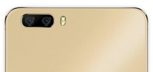 Huawei P9 dual-camera