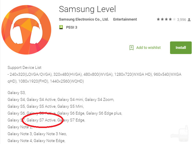 samsung-level-app