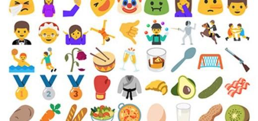 Emoji-Android-N