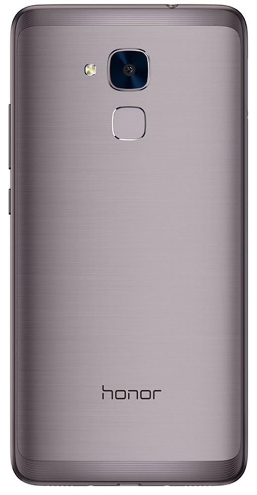 Huawei Honor 5C achterkant