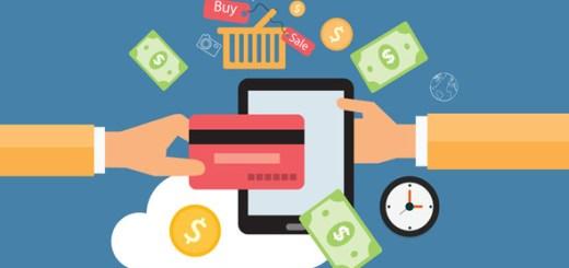 Online-mobiel-betalen