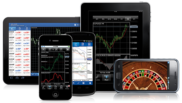 Forex-Casino-Android