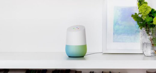 Google Home spraakassistent speaker