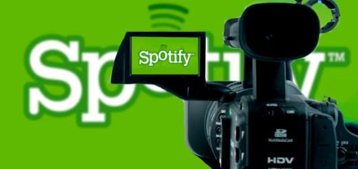 Spotify Series