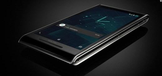 Solarin Sirin best beveiligde smartphone ter wereld