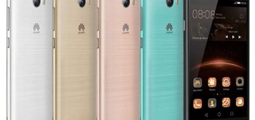 huawei-y5-ii smartphone