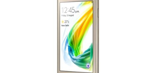 Samsung Tizen Z2