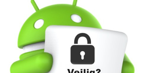 Android-veilig