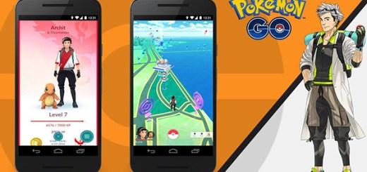 Pokémon Go Buddy update