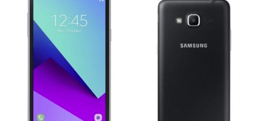 Samsung Galaxy Grand Prime+