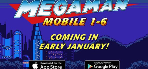 megaman-android-ios