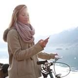 smartphone-fiets